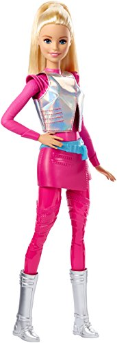 Mattel Barbie Doll - Starlight Adventure Blonde Pink Clothes (Dlt40)