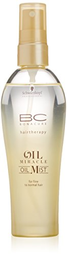 Schwarzkopf Professional BC Bonacure Oil Miracle Mist - Fine Hair 100ml