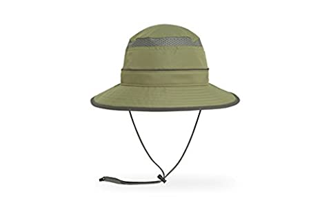 Sunday Afternoons Solar Bucket Hat, Chaparral,