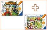 tiptoi® Paket: Spiel