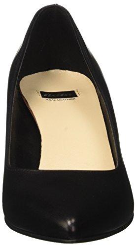 BATA  7246482, Escarpins pour femme - noir - noir Noir
