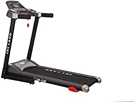 Skyland Home Treadmill - EM-1248Black