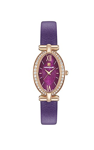 HANOWA Damen-Armbanduhr 16-6074.09.013