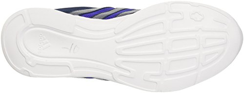 adidas Lite Runner W, Scarpe da Corsa Donna Multicolore (Night Flash/Coll Navy)
