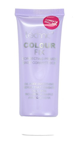 Technic color Fix Combate OPACA Piel correctora PREBASE 35ml