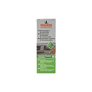 NIGRIN 72979 Klimaanlagen-Desinfektion Konzentrat, 100 ml