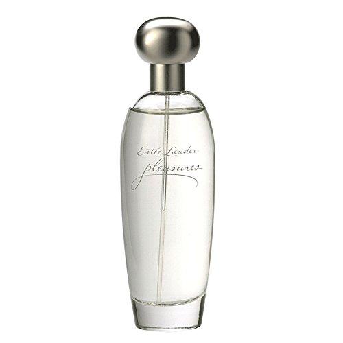 Pleasures per Donne di Estee Lauder - 100 ml Eau de Parfum Spray