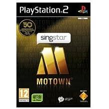 SingStar: Motown (Sony PS2)