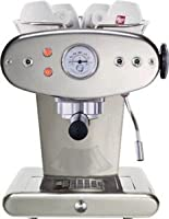 Francis Francis X1 Ground Coffee Machine