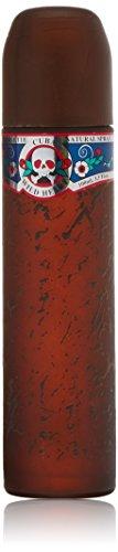 Parfum de France Cuba Wild Heart homme / men, Eau de Toilette, Vaporisateur / Spray, 100 ml