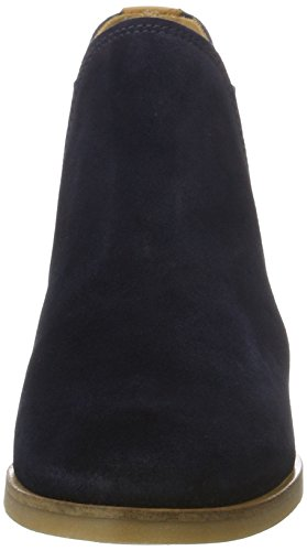Gant Nicole, Stivali Chelsea Donna blu (marine)