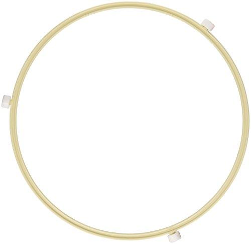GENERAL ELECTRIC WB02X 10895Fläschchen Glas Wannenträger -