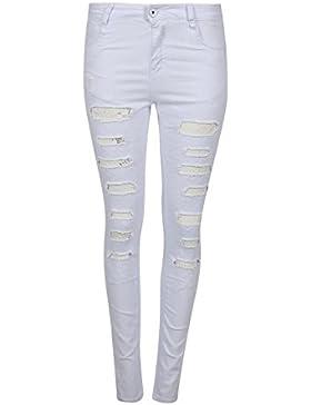 Be Jealous -  Jeans  - Senza maniche  - Donna