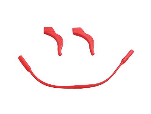 deding 6Sets Kids 'Brillen Sicherheit Halterung Eyewear Sonnenbrille Retainer Strap