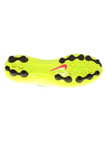 Nike Junior Mercurial Victory V AG Unisex-Kinder Fußballschuhe Gelb