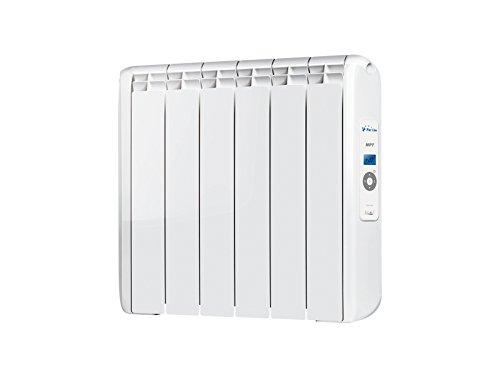 Radiateur 1200 watts à chaleur douce programmable avec télécommande EDP-N 1200 Purline