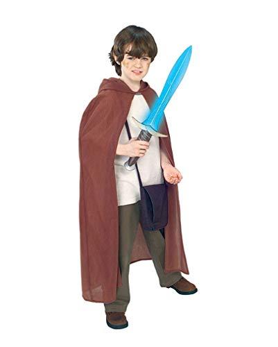 Horror-Shop Frodo Kostüm Set für Kids (Kostüm Frodo)