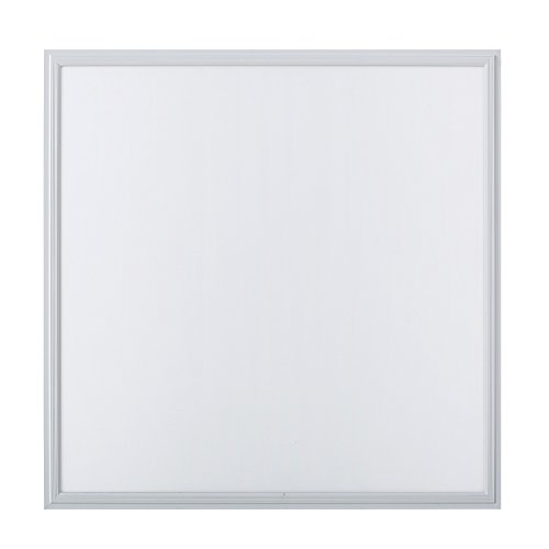 Preisvergleich Produktbild Led4U LD150N LED Panel 40W Slim Deckenleuchte Naturweiß 4000-4500K 60x60 Decken Lampe Licht (LED Panel Naturweiß)