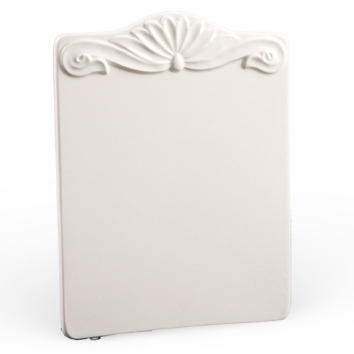 Place Tile Designs Dry-erase Ceramic Bliss MessageTile Message Board by PlaceTile - Keramik-message Board