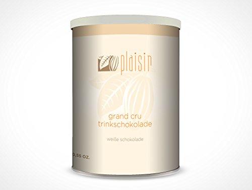 Plaisir weiße Trinkschokolade 29,6% (Foodservice) 2 kg Dose