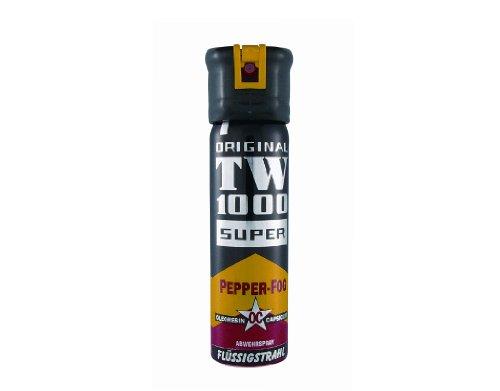 "Pfefferspray TW 1000 Pepper-Fog \""FS\"" Super (75 ml)"