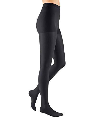 d9e65d5c7fb15 Terramed Extra Firm Opaque Graduated Compression Pantyhose, Support Hose  Surgical Stockings - 20-30mmHg