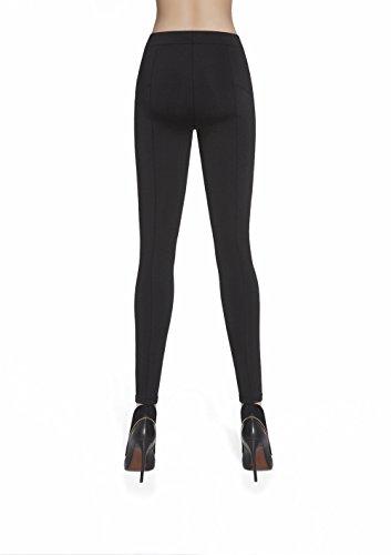 Bas Bleu - Legging - Femme noir schwarz L schwarz