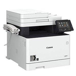 Preisvergleich Produktbild Canon i-SENSYS MF734Cdw - Imprimante multifonction laser couleur 4-en-1 recto/verso (USB 2.0/Wi-fi/Ethernet) ( Catégorie : Imprimante multifonction )