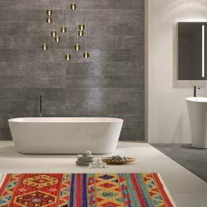 Miss cucci tappeto kilim turkestan 4044 (65x110) (65x110)
