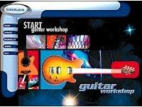 MAGIX Guitar Workshop GITARRE spielen LERNEN Lernkurs