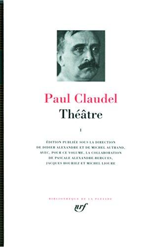 Théâtre (Tome 1)