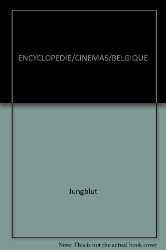 Une encyclopédie des cinémas de Belgique