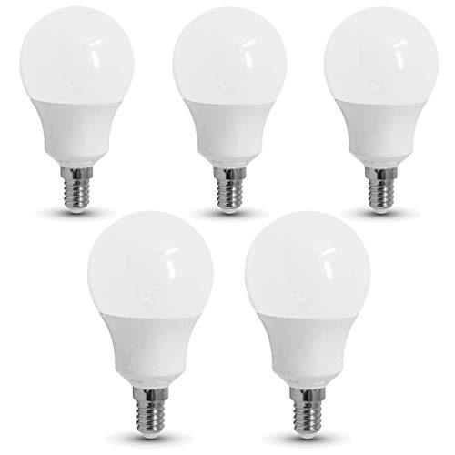 Beam 9w Led Bulb Zone Replacement Angle Lm 200° Samsung Of 60w White3000k806 Chip`s E14 Set Warm 5 xsdCQBtrh