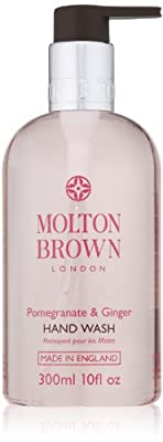 Molton Brown Hand Soap, Pomegranate/Ginger