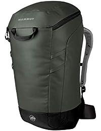 852a4a702e Mammut Neon Gear - Zaini Unisex Adulto, Grigio (Graphite/Black), 15x17x25