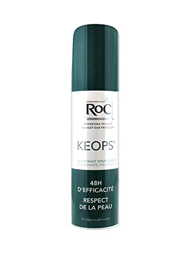 Roc Keops Fresh Desodorante en spray