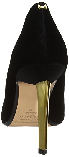 Ted Baker Damen Peetch Pumps Schwarz (Black)