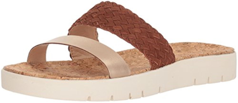 Sperry Top-Sider Wouomo Sunkiss Pearl Sandal, Marronee oro, 9.5 Medium US | Trendy  | Uomini/Donna Scarpa