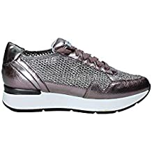 9d2e058956 Amazon.es  Zapatos Stonefly Mujer - Gris