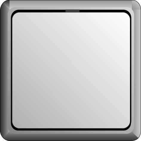 Elso Universalschalter 6 10 A Schraubklemme REN, perlweiß, 511600
