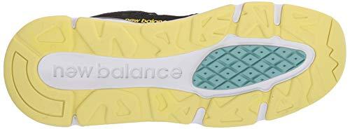 New Balance Damen X-90 Sneaker, grau, One Size - 3