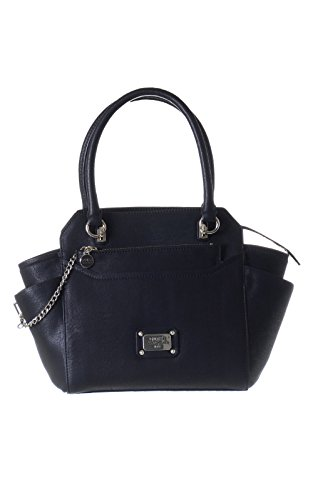 HWVG5051090BLA (Satchel Guess-handtaschen-top-zip)
