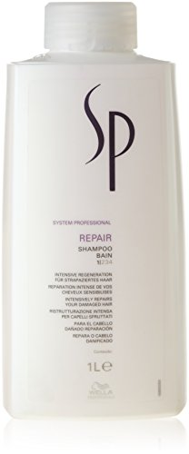 Wella SP Repair Conditioner 1000ml (Sp Conditioner Repair)