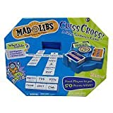 Mad Libs Criss Cross Board Game by Penguin Group (USA) Inc.