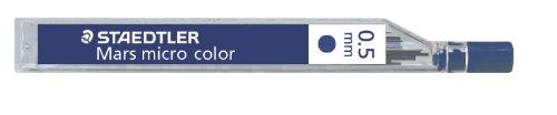 Staedtler 338512 – Estuche con 12 minas, color azul