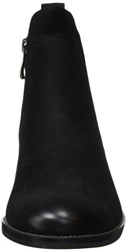 Caprice 25325, Stivaletti Donna Nero (BLACK COMB 19)