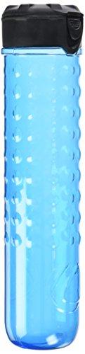 Dye Pack de 6 pots lock lid Cyan/Noir