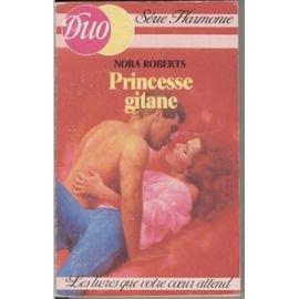 Princesse gitane (Duo)