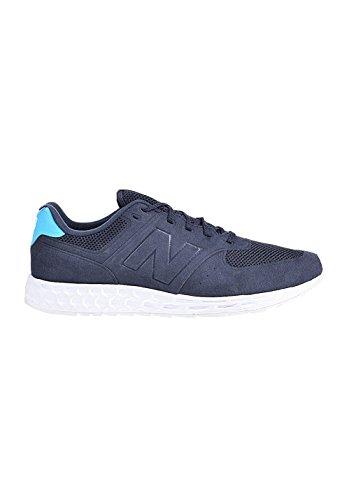 New Balance Herren Nbmfl574nb Sportschuhe Mehrfarbig