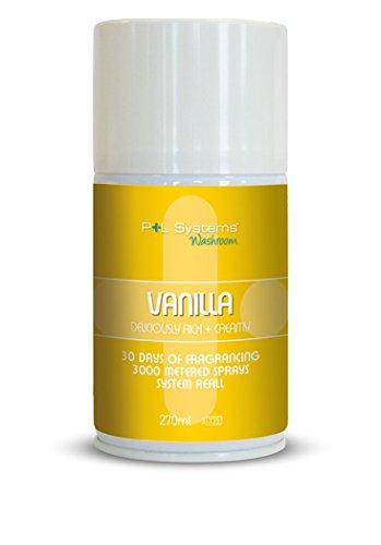 Raumduftspray Fruits + Flavours 270 ml Dose, Vanille